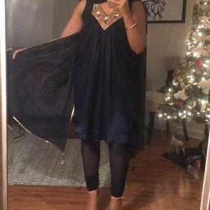 Payal Singhal Indian/Pakistani/Desi pajami outfit